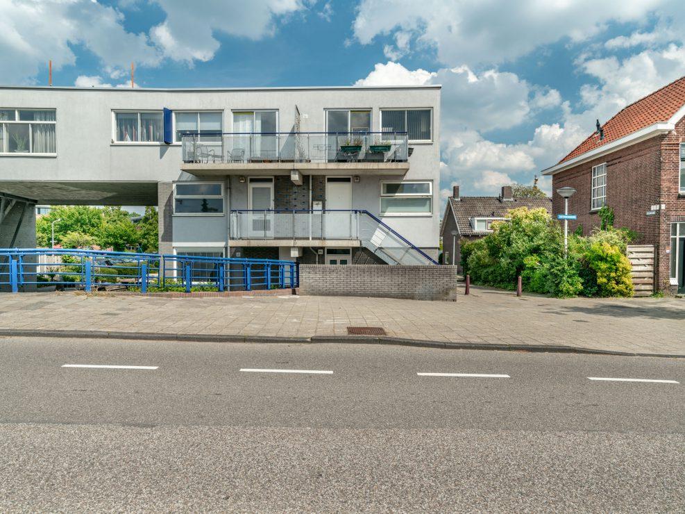 Zoeterwoudseweg 46, Leiden