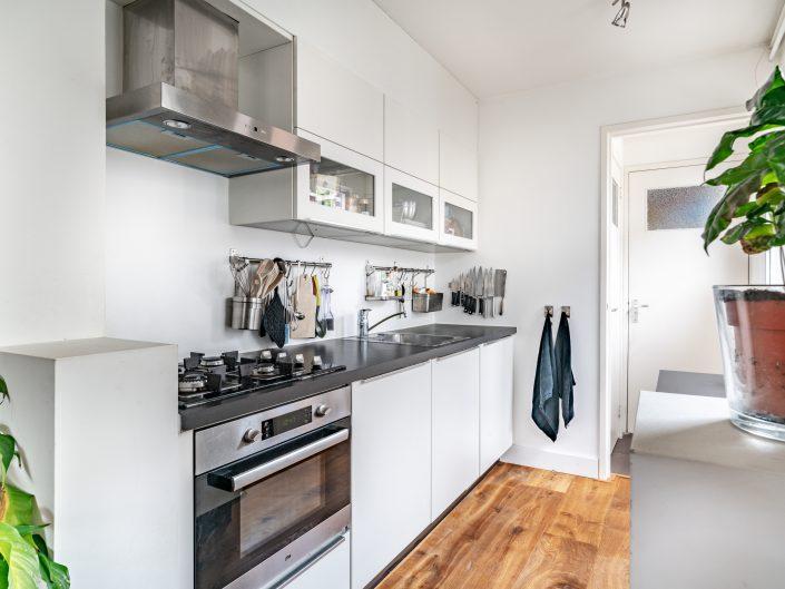 Utrechtse Jaagpad, kitchen art