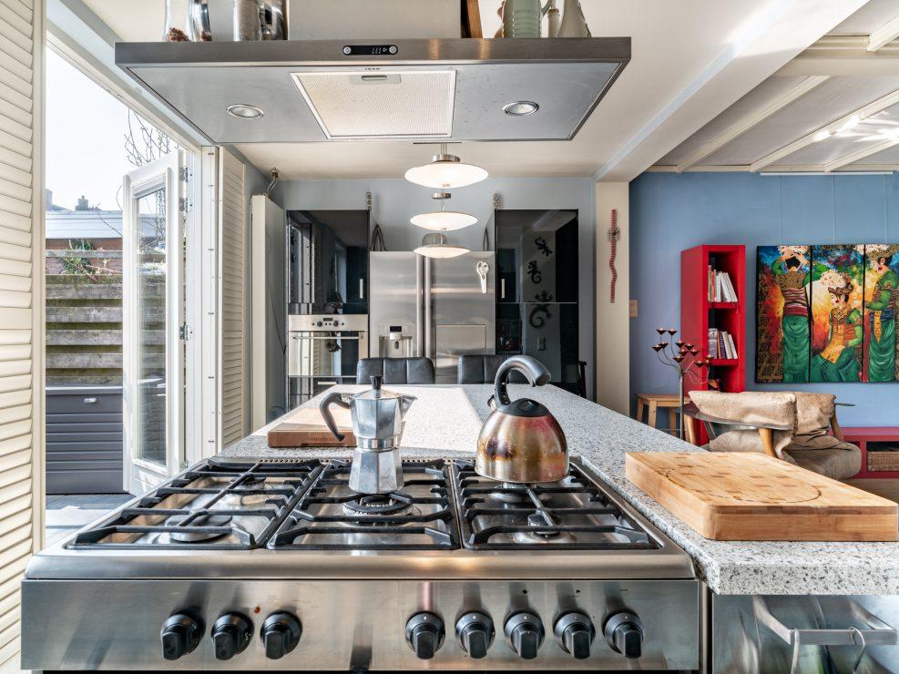keuken design foto