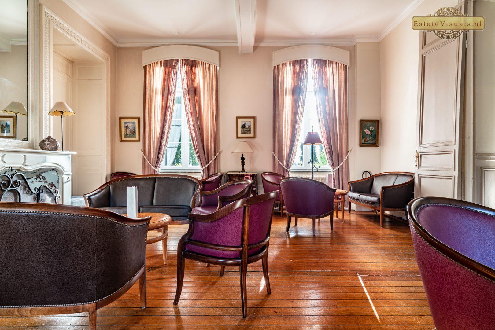 Najeti Hôtel Château Cléry