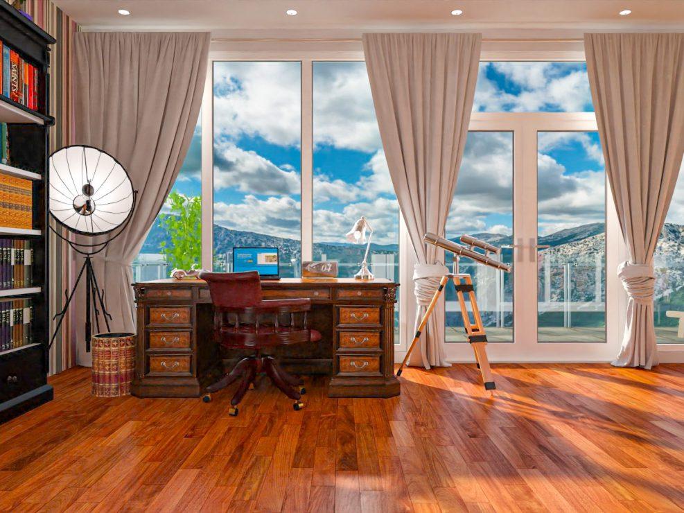 Sardina apartment