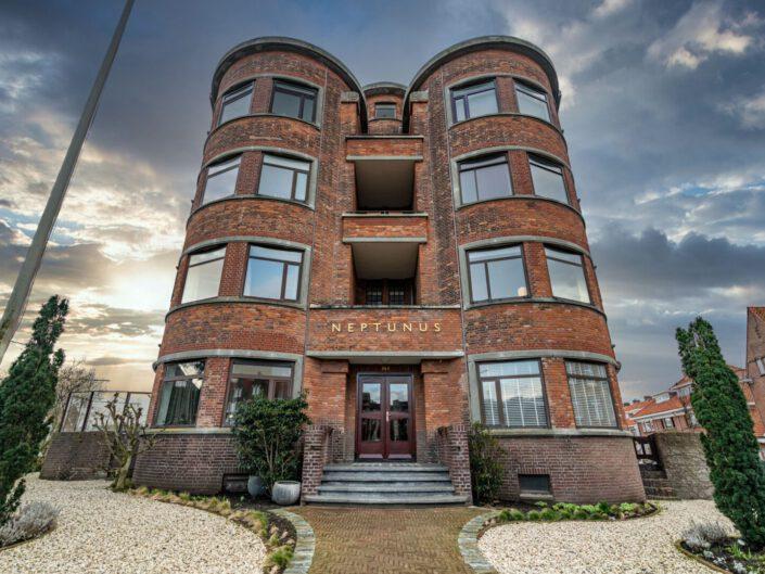 exterior exterieur vastgoed real estate